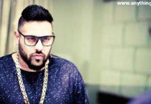 Badshah – Rapper