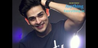Priyank Sharma - Bigg Boss 11