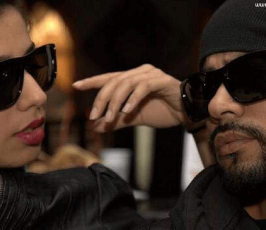 The Rap Star Bohemia | celebanyhting.com