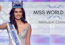 Manushi Chhillar Controversies | celebanything.com