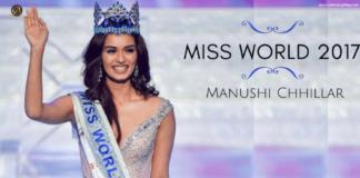 Manushi Chhillar Controversies   celebanything.com