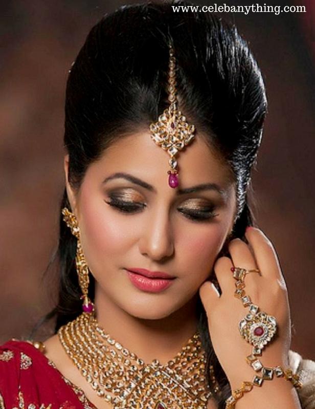 Hina Khan Beauty From Srinagar Celebanything