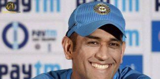 Mahendra Singh Dhoni, MSD | celebanything.com