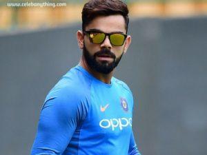 Virat Kohli | ipl 2018 | celebanything.com