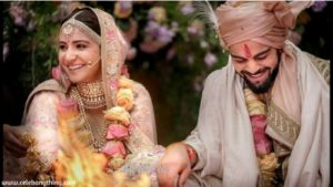 virat and anushka Marriage | celebanything.com