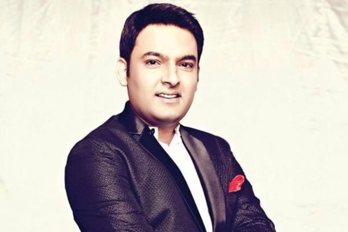 World of Kapil Sharma
