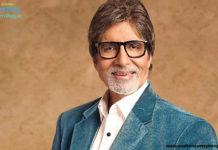 Amitabh Bachchan: Big B of Bollywood