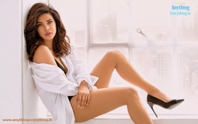 Priyanka Chopra - The Queen of Bollywood