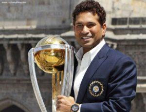 Sachin Tendulkar Awards | celebanything.com
