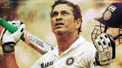 Sachin tendulkar wiki | celebanything.com
