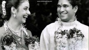 Sachin tendulkar biography | celebanything.com