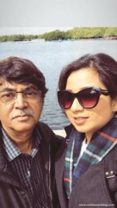 Shreya Ghoshal Family | celebanything.com