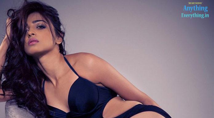 Radhika Apte: Miss Bold Apte