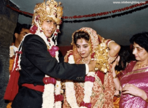 Shah Rukh Khan Wedding   celebanything.com
