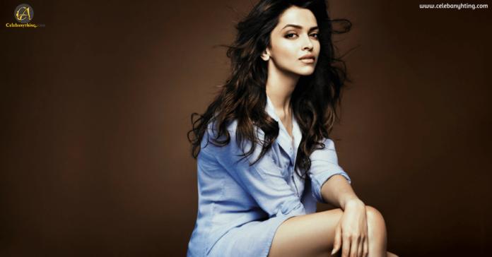 Deepika Padukone, Bollywood, Padmavati | celebanything.com