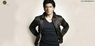 Shah Rukh Khan, King Khan   celebanything.com