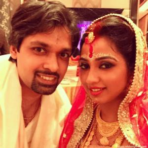 Shreya Ghoshal Marriage | celebanything.com