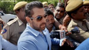 Salman Khan Controversies | celebanything.com