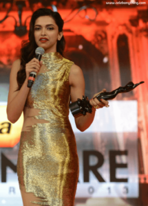 Deepika Padukone Other Recognitions | celebanything.com