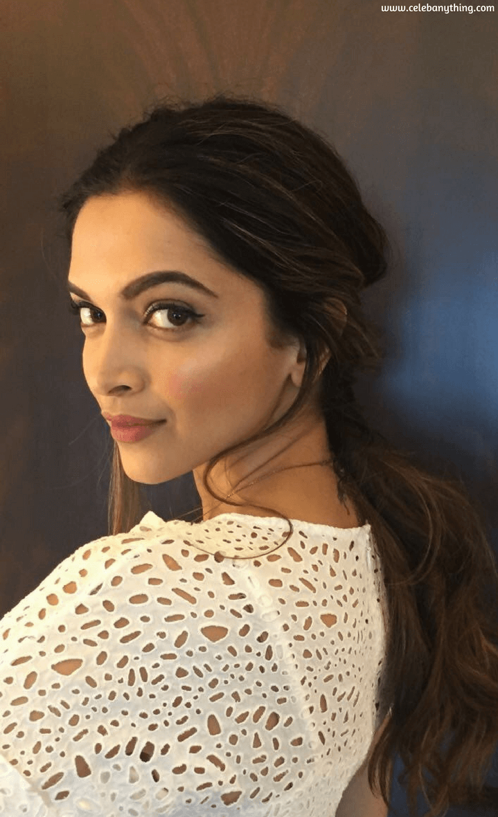 Deepika Padukone: The Dream Girl, The Mastani Girl