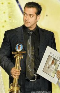 Salman Khan Awards | celebanything.com