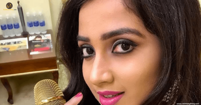 Shreya Ghoshal Controversies | celebanything.com
