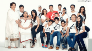Salman Khan Family | celebanything.com