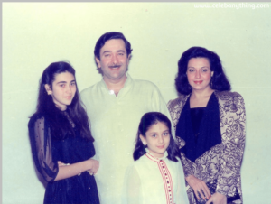 Kareena Kapoor Family | celebanything.com