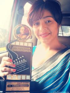 Sunidhi Chauhan Awards | celebanything.com