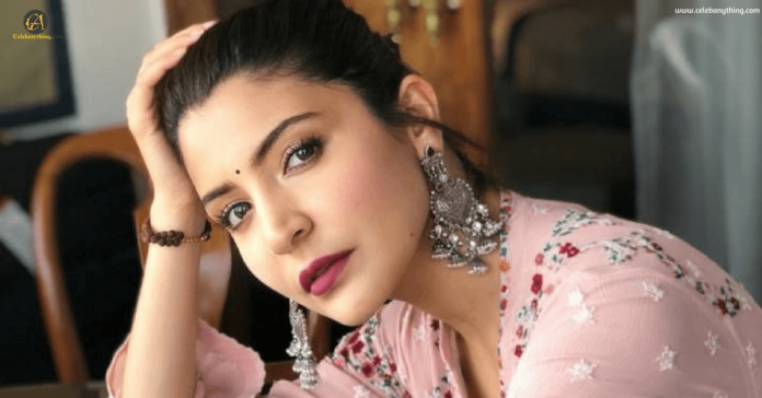 Anushka Sharma net worth | celebanything.com