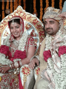 Sunidhi Chauhan Marriage | celebanything.com