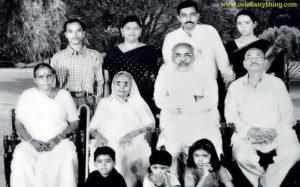 Narendra Modi Family | celebanything.com
