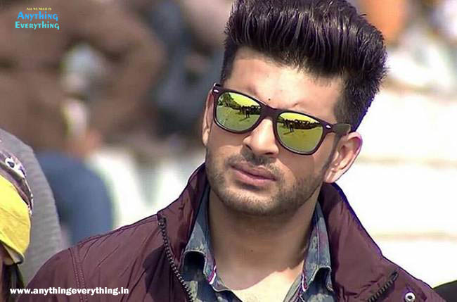 Karan Kundra: The Handsome Hunk