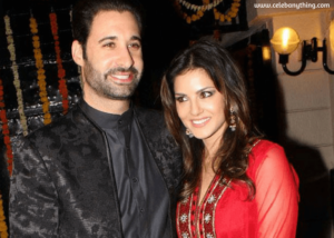Sunny Leone Marriage | celebanything.com