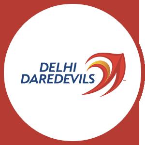 Delhi Daredevils | celebanything.com | Logo | png