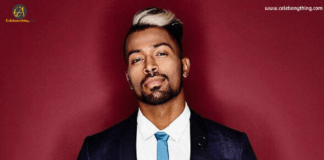 Hardik Pandya Awards and recognitions | celebanything.com