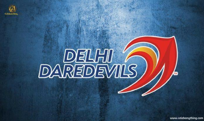 Delhi Daredevils | celebanything.com