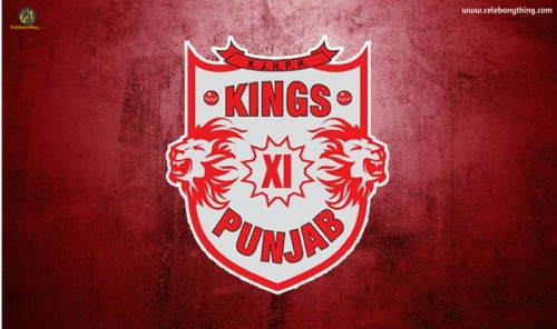 Squad of Kings XI Punjab | celebanything.com