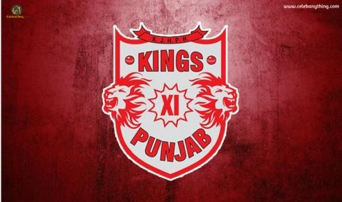 Squad of Kings XI Punjab   celebanything.com