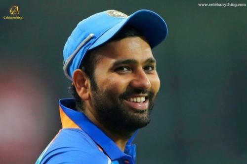Rohit Sharma age | celebanything.com