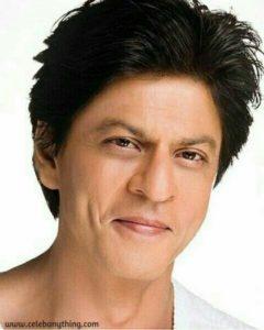 kkr | Shahrukh Khan | celebanything.com