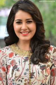 Rashi Khanna is in love with Jasprit Bumrah | celebanyhting.com