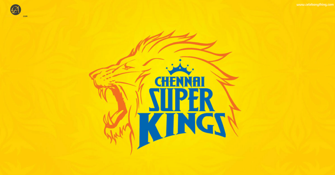 Chennai super king   celebanything.com