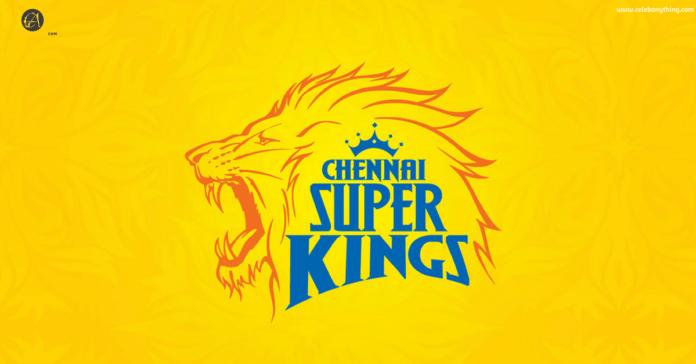 Chennai super king | celebanything.com