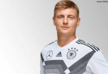 Toni Kroos age | celebanything.com