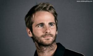 Kane Williamson | ipl2018 | celebanything.com