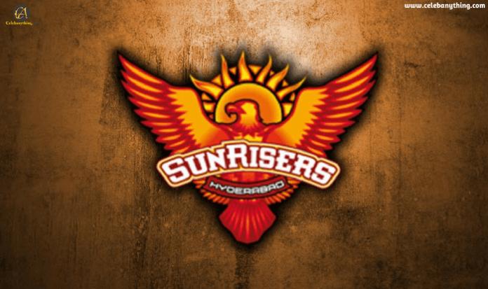 Sunrisers Hyderabad   celebanything.com