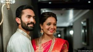 Dinesh Karthik Wedding | celebanything.com