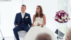Toni Kroos wedding | celebanything.com