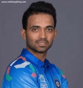 Rajasthan Royals | Ajinkya Rahane |ipl 2018 | celebanything.com